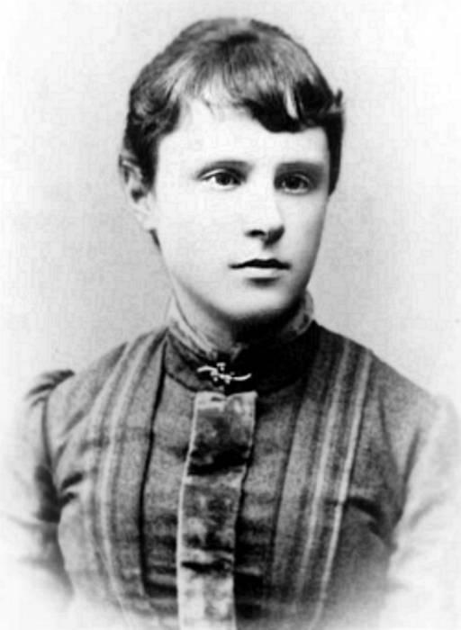 Анна Миссуна. Фото ru.wikipedia.org