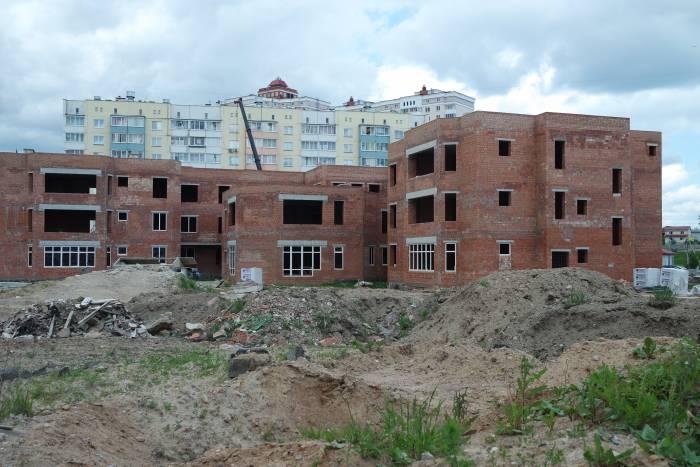 Детсад в Билево можно ввести в эксплуатацию за три месяца, а деньги на строительство школы пока есть