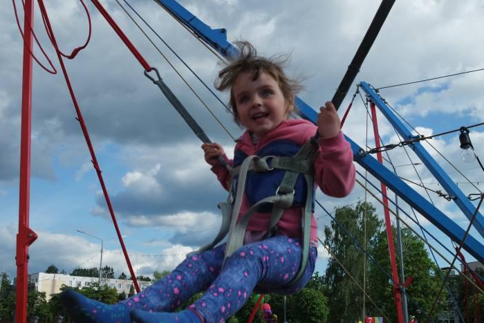 Детство должно быть счастливым! Фото Ольга Витебская