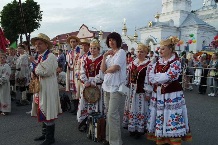 Фото Ольга Витебская