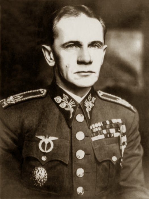 Сергей Войцеховский. 1938 год. Фото wikipedia.org