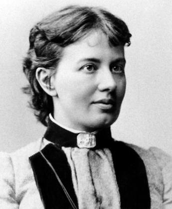 Софья Ковалевская. Фото ru.wikipedia.org