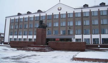 Толочин. Фото Николая Петрушенко