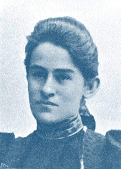 Анна Тумаркина. Фото ru.wikipedia.org