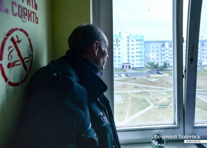 На боруйском заводе. Фото Александра ЧУГУЕВА