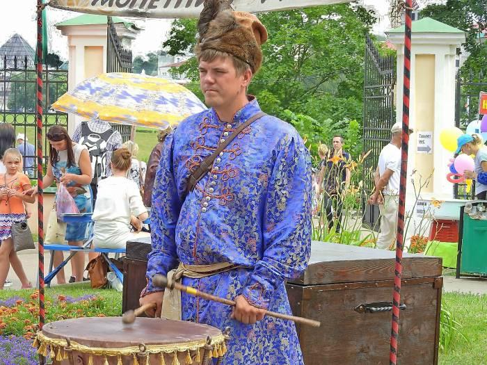 Краски и звуки «Славянского базара в Витебске». Фото Светланы Васильевой