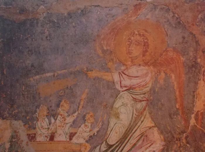 ангел, православие, Корженевский