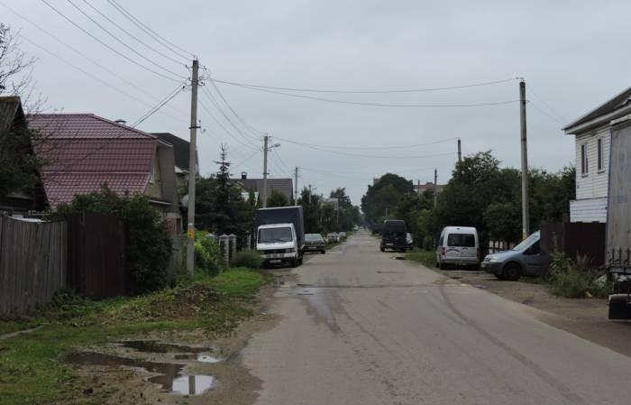 витебск, улица, клиническая