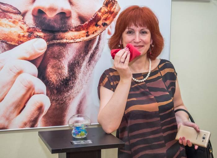 На выставке «Запахи жизни. Чудеса парфюмерии» можно найти свой любимый аромат. Фото Светланы Васильевой