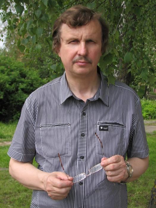 куржалов, витебск, краевед