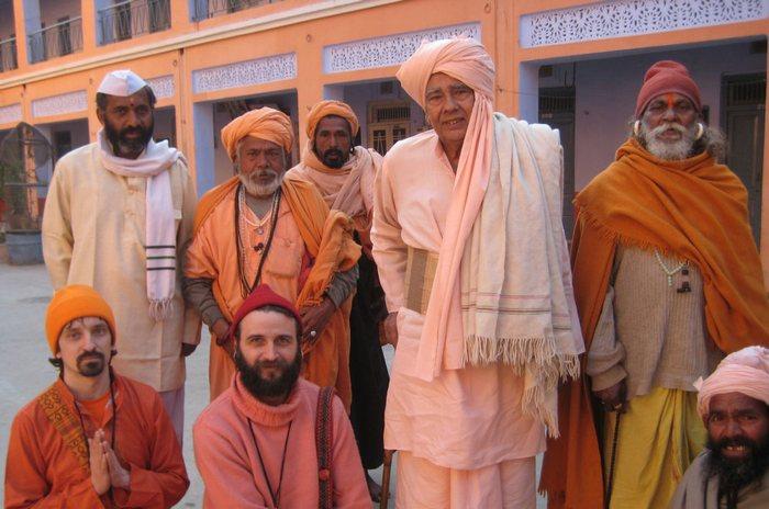 Натхи, Харидвар, индуизм, Корженевский