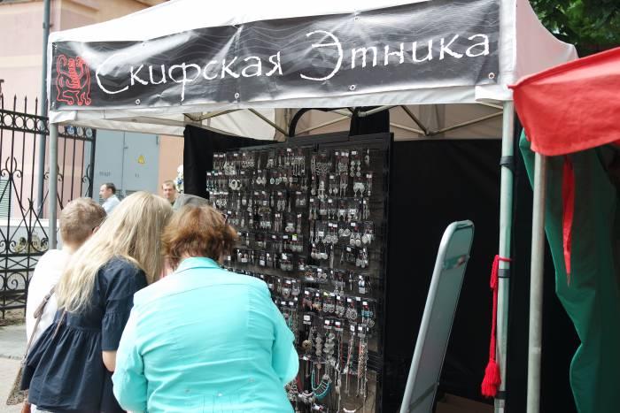 Славянский базар ярмарка город мастеров