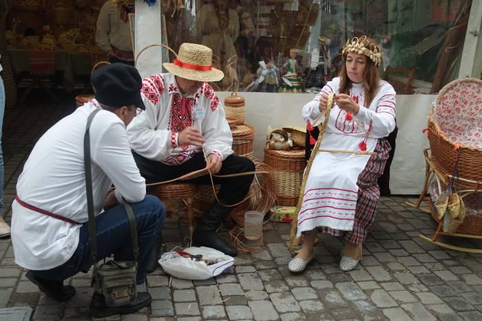 день молодежи славянский базар 2017