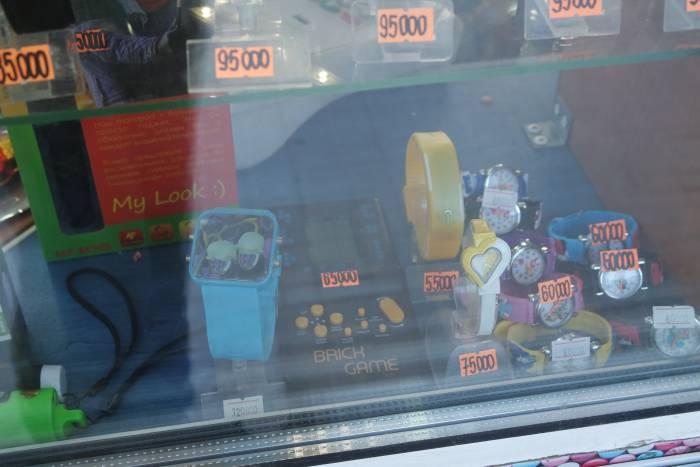 Тетрис до сих пор можно купить в Витебске. Если знать, где искать. Фото Анастасии Вереск