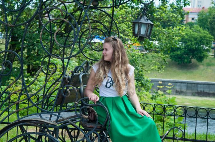 Фото в карете. Фото Анастасии Вереск