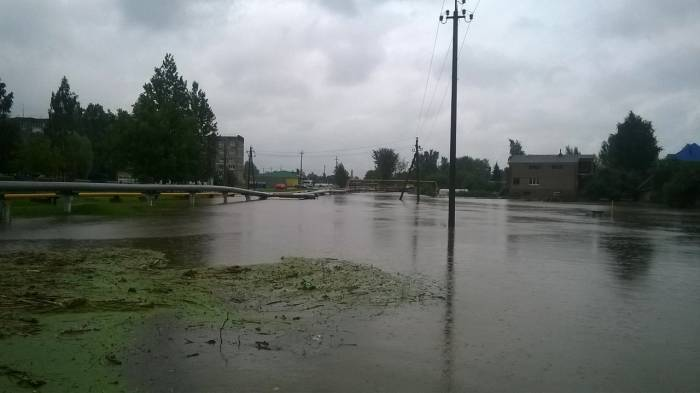 Улица Ленинская, Чашники