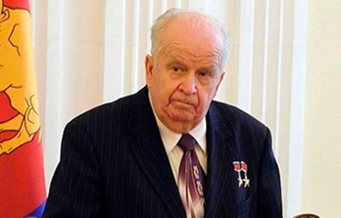 Владимир Бедуля. Фото charter97.org