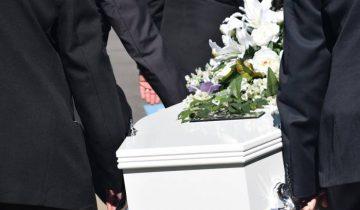 смерть кладбище похороны