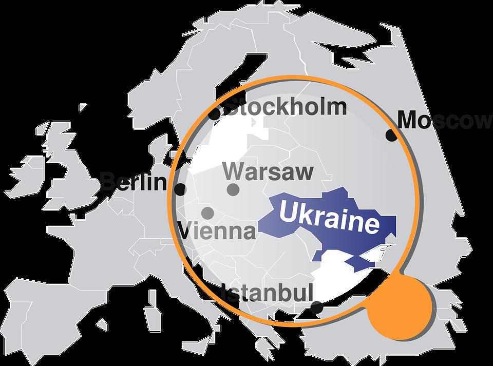 европа украина