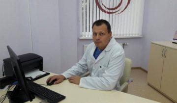 Небылицин доктор