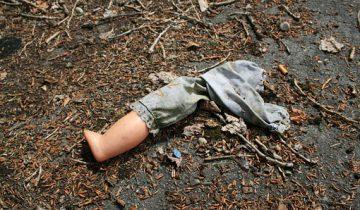кукла смерть