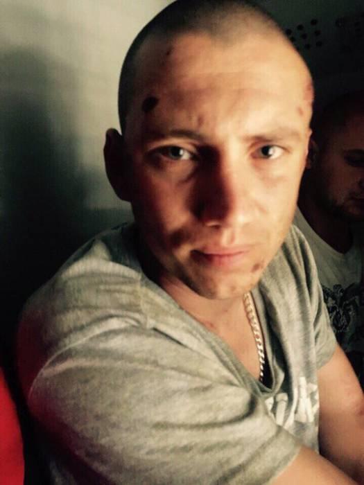 Владимир Егоров. Источник фото tut.by