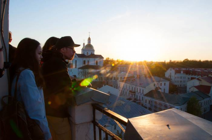 5 панорам для крутого селфи в Витебске