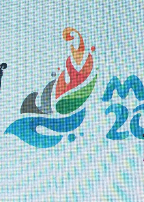 Новый спортивный символ. Фото Анастасии Вереск
