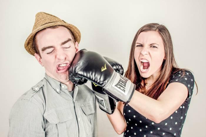 ссора с сожителем страдает милиция