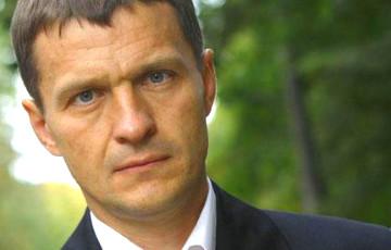Олег Волчек. Фото charter97.org