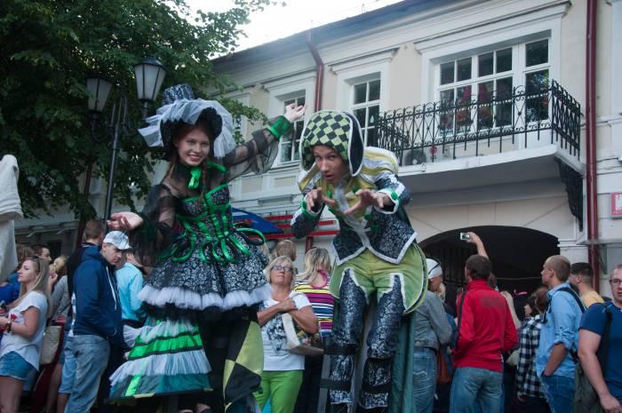 Полный гид по «Славянскому базару в Витебске». Концерты, выставки, ярмарки и полезная информация