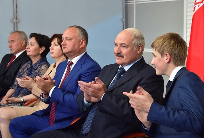 Фото president.gov.by