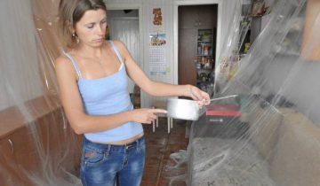 Ирина Дашкевич. Фото Светланы Васильевой