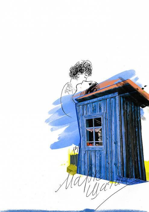 2 место Лянцевич Анелия (Сыктывкар). Фото sdrussia.ru