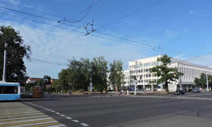 витебск, церковь