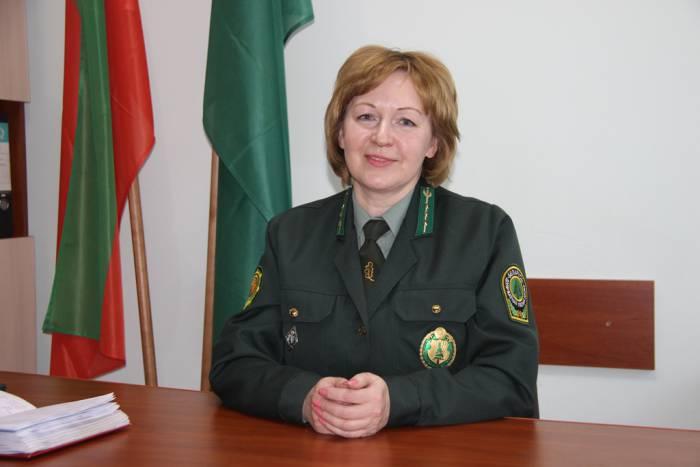 Алена Королева. Фото Светланы МУЦЯНСКОЙ