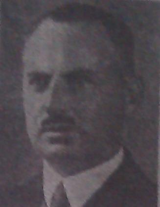 Михаил Каменский -1930
