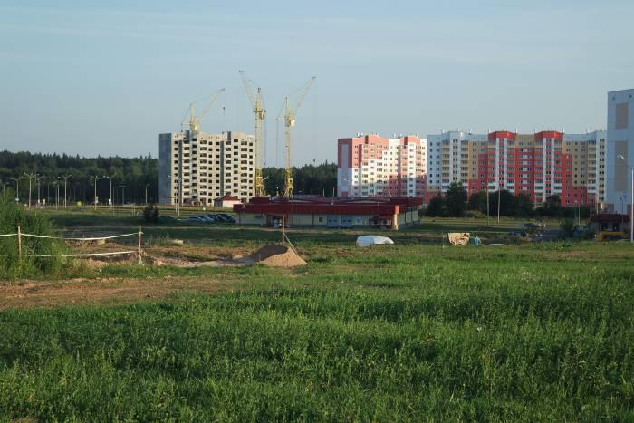 Билево-3. Фото Ольга Витебская