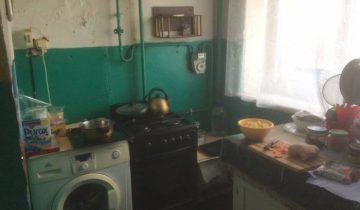 Кухня в съемном жилье за 50 рублей. Фото Анны Денисюк