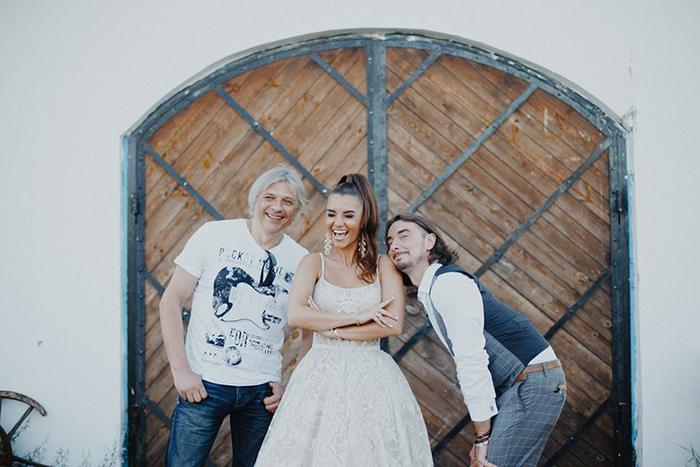 свадьба дудинский раевская