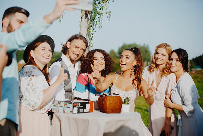 свадьба раецкая