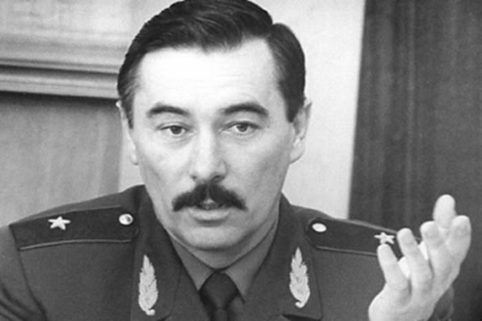 захаренко вице-премьер