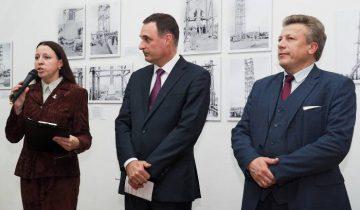 Ирина Воронова, Виорел Мошану, Геннадий Егоров. Фото Светланы Васильевой