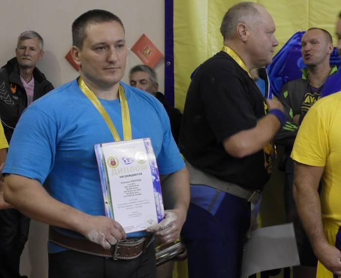 Министр топлива и энергетики Республики Крым Вадим Белик. Фото Светланы Васильевой