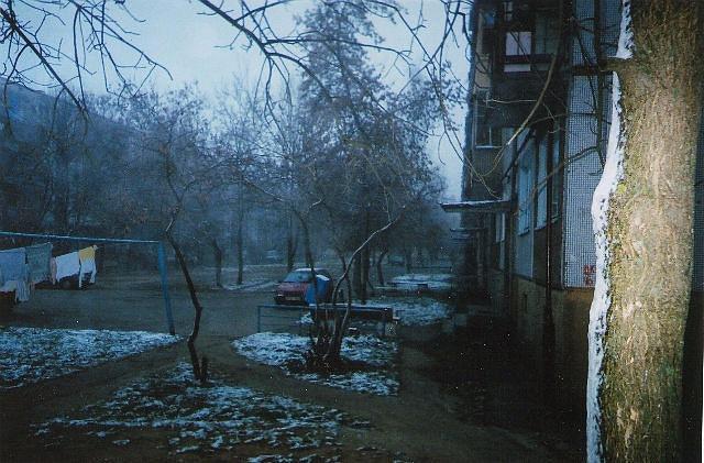 Фото Вячеслава Настецкова