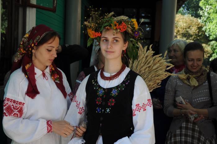 Праздник. Фото Анастасии Вереск