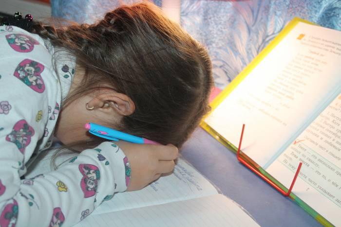 Вторая смена в школе. Как это переживают дети и их родители в Витебске