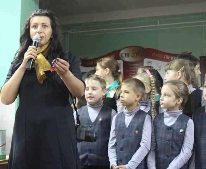 витебск, приют, животные, акция, 21 школа