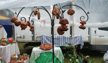 Миоры  фестиваль хлеб