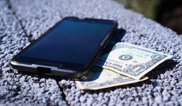 доллары телефон